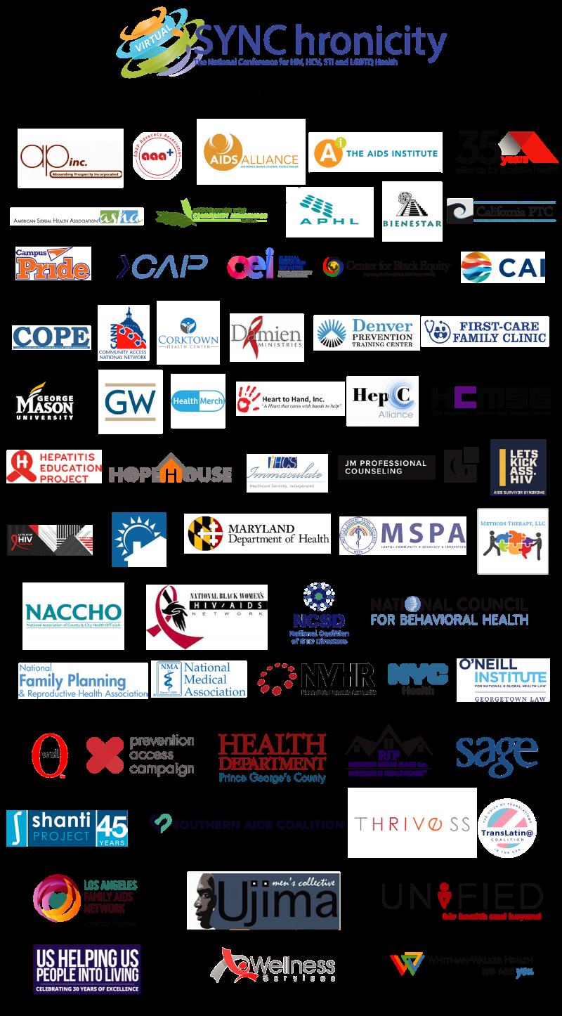 SYNC 2020 Partner