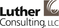 luther consulting logo